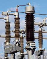 Индуктивные трансформаторы напряжения/><br>Индуктивные трансформаторы напряжения
