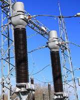 Комбинированные трансформаторы тока и напряжения /><br>Комбинированные трансформаторы тока и напряжения